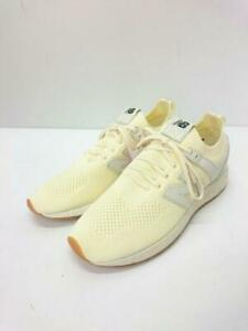 NEW BALANCE Mrl247D7 Tagged 27.5cm Cream Copthorne Size 9.5 sneaker From Japan