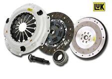 LUK Clutch Kit & Dual Mass Flywheel Set Fits Subaru Legacy
