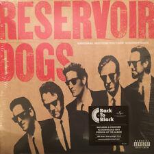 Reservoir Dogs - Soundtrack - 180gram Vinyl LP & Download Code NEW & SEALED