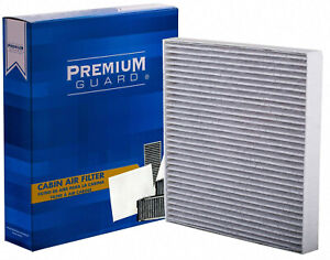 CHARCOAL Cabin Air Filter for Audi + Volkswagen