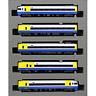 Kato 10-1285 Series E255 Boso View Express Train 5 Cars Basic Set - N