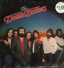 1980 Still Sealed Doobie Brothers LP (One Step Closer)