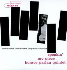 Horace Parlan Trio - Speakin' My Piece(Mono)(200g Vinyl LP), Classic Records
