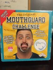 Best Board Games for Families Kids to Adults Mouth Guard Challenge Home Or Hotel