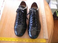 Wilson VINTAGE 1950's Soccer Football cleats Leather UNUSED!