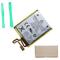 New 3.7v 220mAh Inner Battery Repair Part Flex Ribbon for iPod Nano 7th Gen 16GB
