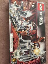Lego Disney Prince Of Persia The Sands Of Time Quest Against Time 7572