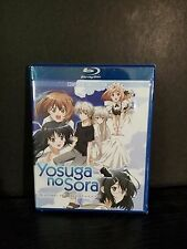 Yosuga No Sora: In Solitude Where We Are Least Alone (Blu-ray) New