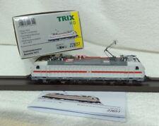 TRIX 22651 BR 147.5 TRAXX  Bombardier vele GELUIDEN led lichten metaal zeer fijn