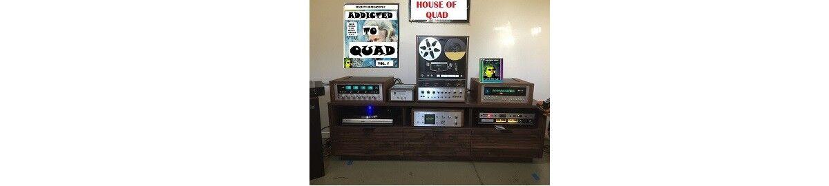 HOUSE OF QUAD