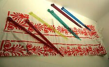 Knitting Needles Set of Five