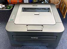 Brother HL-2240D Duplexing Laser Printer
