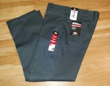 Men's Gray  #874 the Original Work Pant by Dickies  Size  38 x 32  ***