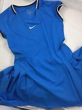 NIKE Women's Dri-Fit Tennis Training Dress Size M $120 retail