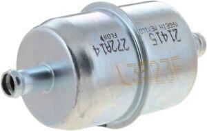 Lot of  3 Luber-Finer FUEL FILTER L3523F Cummins Diesel Case Backhoe Caterpillar