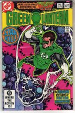 GREEN LANTERN #157 KEITH POLLARD HECTOR HAMMOND VERY FINE
