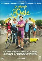 DVD LA GRANDE BOUCLE LAURENT TUEL