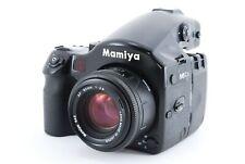 【 EXC+5 】 Mamiya 645 AFD w/ AF80mm f2.8 Medium Format Camera from Japan #M809681
