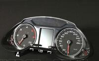 Audi Q5 8R TDI Diesel 280km/h Kombiinstrument cluster Tacho 8R0920900G X