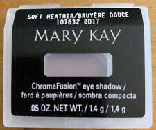 Mary Kay Chromafusion Soft Heather Eye Shadow Free Shipping