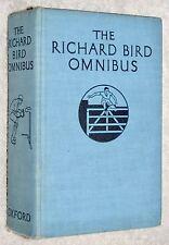 1937~THE RICHARD BIRD OMNIBUS~Boys School~Sport~RIVAL CAPTAINS~SPORTING HOUSE~et