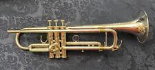 yamaha custom trumpet