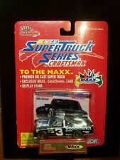 RACING CHAMPIONS TRUCK SERIES BY CRAFTSMAN MIKE SKINNER 1/64 SCALE TRUCK