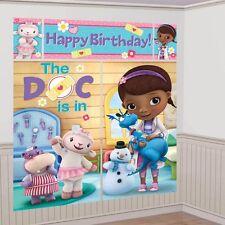 Doc Mcstuffins Party Decorations For Sale Ebay