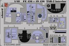 Eduard Zoom fe436 1/48 BAC tsr-2 AIRFIX