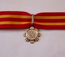 BSA Scout Saint George Roman Catholic Anglican Church Leadership Silver Medal AO