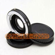 Minolta MD Lens to PENTAX Mount Adapter Infinity Focus