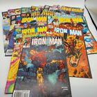 Marvel Comics Iron Man Joblot Bundle 29 x comics (#H1/19)