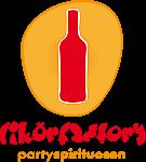 LikörFactory Party-Spirituosen