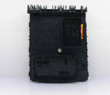 VW AUDI SEAT SKODA OEM FUSE BOX RELAIS BSI BSM BCM MODULE 1K0937124K