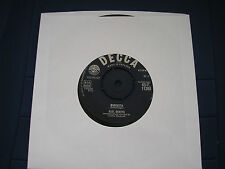 KARL DENVER - MARCHETA / JOE SWEENEY - Decca 11360
