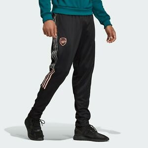Adidas Men's Pants Arsenal Travel Bottom FQ6895