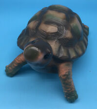 Vintage Heissner Turtle, Hard Plastic Made In West Germany, Rare !
