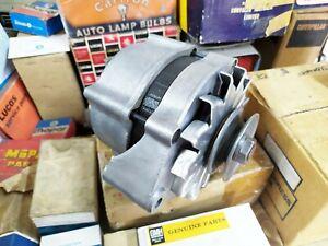 HQ HJ Alternator Bosch 55AMP GMH Monaro LS GTS Chev Kingswood A/C model V8