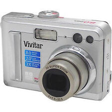 buy vivitar 8 9 9mp digital cameras ebay
