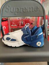 2001 Nike Jordan Trunner Lx White/Navy Blue Sz 6Y