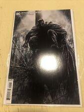 Detective Comics #1020 Batman Bruce Wayne Variant Rare Variant 2020 HTF CGC It