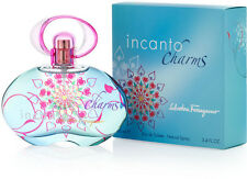 INCANTO CHARMS by Salvatore Ferragamo 3.4 oz Perfume New in Box