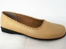 Unbranded 100% Leather Ballet Flats for Women