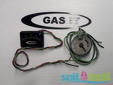 GAS IT 9 LED Contents Gauge and Tank Sender