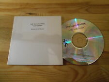 CD Indie Raveonettes - Lust Lust Lust (12 Song) Promo FIERCE PANDA cb