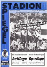 II. BL 84/85  MSV Duisburg - FC St. Pauli, 26.10.1984