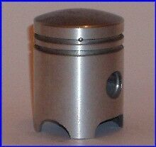 ENSEMBLE DE PISTONS SET KIT PISTON GILERA 49 GSA - Motovespa TOLEDO 1982