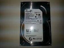 "Seagate Barracuda ST3160318AS 7200.12 160GB Internal 7200 RPM 3.5"" HD TESTED!"