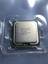 Intel Core 2 Duo E8500 - 3.16GHz Dual-Core LGA775 CPU Processor SLAPK SLB9K