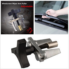 Porfessional Adjustable Car Autos Windscreen Wiper Arm Puller Removal Repair Kit